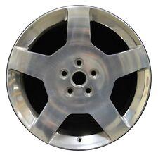 "18"" Chevrolet Cobalt 05 06 07 08 09 10 Factory OEM Rim Wheel 5270 5216 Polish"