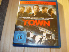 The Town - Stadt ohne Gnade Blu Ray EXTENDED CUT