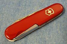 c.Pre-1961 VTG Victorinox 84mm VICTORIA Model 134K Tinker Small Swiss Army Knife