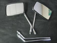Norton Commando Stock Mirrors