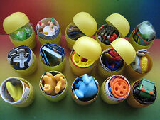 15 TOYS-EGGS MAGIC KINDER  SURPRISE   EUROPE @@ BOYS @@
