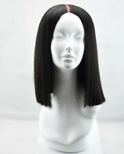 Handcrafted Virgin Human Hair Lace Closure Wig Hair not included Only Services
