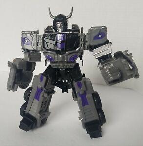 Hasbro Transformers Generations - Motormaster - Combiner Wars - Stunticon - 2014
