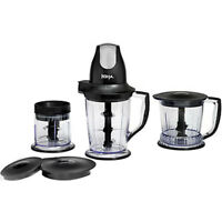 Ninja Master Prep Pro Food & Drink Mixer (Black) (QB1004)