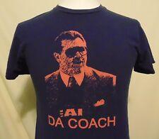 Mike Ditka Chicago Bears NFL Mens M Vintage Da Coach T-Shirt Tee Mens