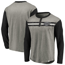 Los Angeles Kings T-Shirt Men's (Size M) NHL True Classic Long Sleeve - New