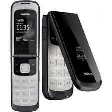 Neuzustand Classic Nokia 2720 Rot Flip Fold Handy Marke Entsperrt