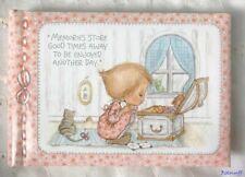 Betsey Clark~Hallmark Cards Miniature Photo Album~1973