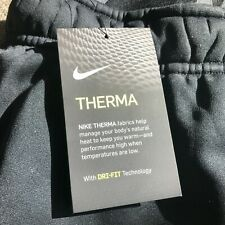 Nike Men's Therma Tapered Swoosh Joggers - New with tags - Never worn - XL