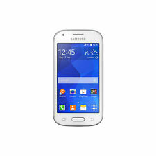 Samsung Galaxy Ace Style Cream White Android Smartphone