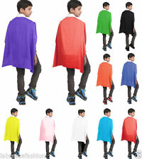 Unbranded Superhero Costume Capes