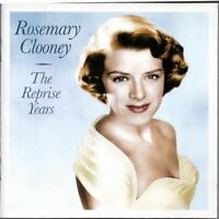 ROSEMARY CLOONEY the reprise years (CD, Compilation) Jazz, very good condition,