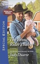 The Bronc Riders Baby (Rocking Chair Rodeo)