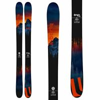 BRAND NEW! 2020 LIBERTY ORIGIN 106 SKIS w/TYROLIA ATTACK2 13 GW SAVE 45% OFF