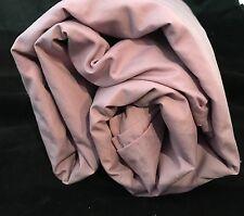 Amethyst Lavender Purple Twin Duvet Comforter Cover 300TC Company Store Cotton