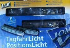 Set 2 Feux de Jour 28 LED 200x21x26mm Dectane pour SMART