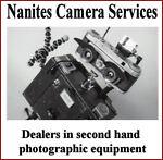 Nanites Camera Services