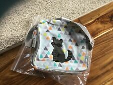 Thirty One, Multi Bottle Thermal, Geo Adventures, New In Packaging w/RACCOON
