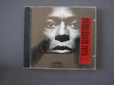 CD MILES DAVIS - TUTU