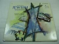 Music For A Jewish Wedding - Danny Albert & His Orchestra - Time Records