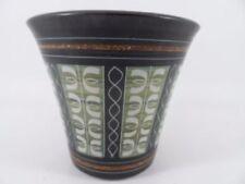 Multi Decorative Pottery Planters