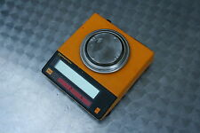 Sartorius handy M 160 Analysewaage Feinwaage Laborwaage Goldwaage