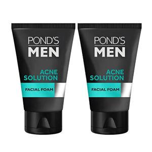 [POND'S] Men Acne Clear Oil Control Fa...