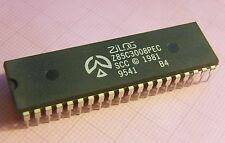 Z85C3008PEC Serial Communication Controller 8MHz, Zilog