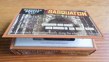 Sasquatch Magnetic Poetry New Opened Box Yeti Bigfoot Refrigerator Magnets Words