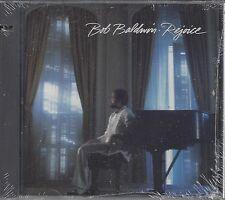 "BOB BALDWIN  ""Rejoice""  NEW SEALED JAZZ CD"