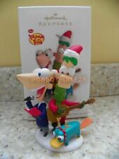 Hallmark 2012 Perry Christmas Disney Phineas and Ferb Ornament