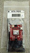 SparkFun GNSS-RTK board - Ublox NEO-M8P-2 GNSS Receiver