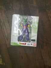Dbz Sh Figuarts Piccolo 1.0 Authentic (W/Protective Case)