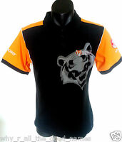 POLO SHIRT - HSV Holden Dealer Team TASMAN MOTORSPORT General Motors Corporation