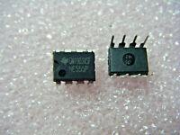 NE555P  Precision Timer Dip8 DIY, Arduino, Pi. Lot de 2 - 5 - 10