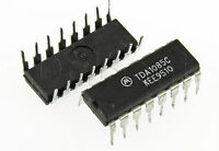 TDA1085C Original Pulled Motorola Integrated Circuit TDA-1085C