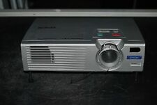 Epson EMP-720 3LCD Projector Beamer 1500 Lumens 1024 x 768 REMOTE