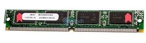 Smart SM73228XV1CCVS0 8MB 80p 120ns 4c 2x8 Flash 5V Simm Cs 2500 Smart Akr