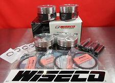 Wiseco Pistons Toyota Celica All-Trac GT4 MR2 Turbo AWD RWD 2.0 3SGTE K615M86AP