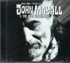 MAYALL JOHN SILVER TONES THE BEST CD SIGILLATO