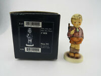"Vintage Hummel Goebel 555 ""One, Two, Three"" 3-7/8"" Figurine TMK-7 w/ Box"
