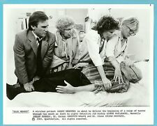 Blue Monkey Sandy Webster Steve Railsback Press Publicity Film Movie Photo