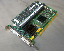 SCSI 2 canales tarjeta de video P5180704 vino de Dell Poweredge 6600