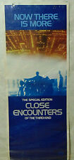 Close Encounters Of The Third Kind Special Edition Movie Poster Steven Spielberg