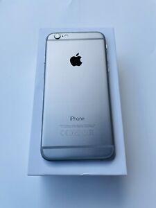 Apple iPhone 6 64GB Space Grey - Unlocked - A1586 Ref 3