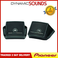 "Pioneer TS-44 4"" 10cm Surface Mount Car Van Motorhome Boat Shelf Speakers"