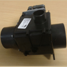 >> Generic Washer Drain Valve With Overflow 115V 50/60Hz 3in Unimac 380628