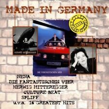 Various - Made in Germany