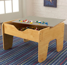 Lego Table For Kids Activity With Storage Base Plate Building Craft Set KidKraft