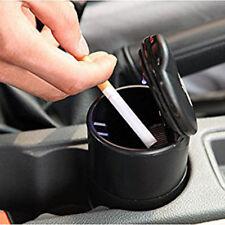 KFZ Auto Cendrier pour les porte-gobelets de voiture universel avec LED  7U1 1X